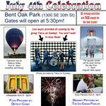 2018 July 4th Celebration