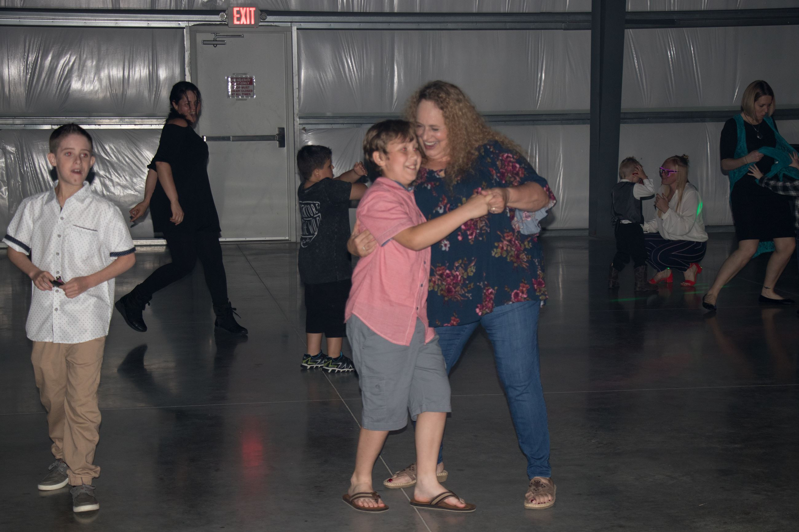 2019 Mother/Son Dance