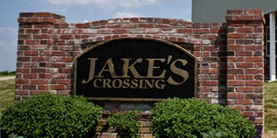Jake's Crossing